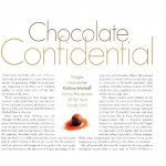 article about Vosges Haut Chocolate