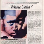 article about child custody rights