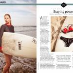 article on swimwear