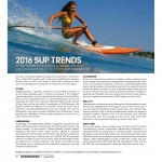 2016 Paddling Buyer's Guide