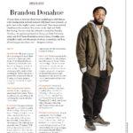 Brandon Donahue